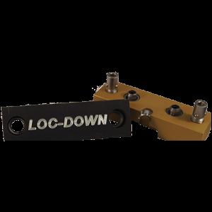 loc down