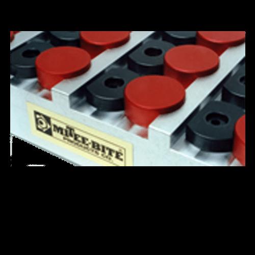 machinable fixture clampler